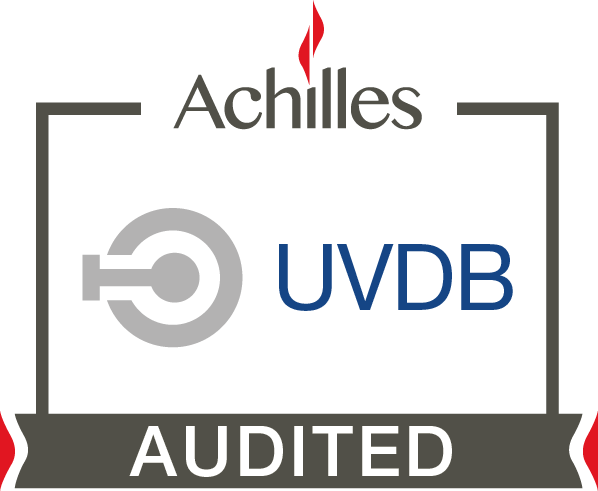 Achilles UVDB (Utilities Vendor database) and 'Verify' audit