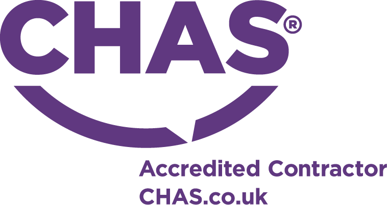 CHAS Contractors Health & Safety Scheme